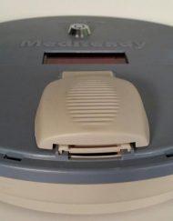 MedReady 1750 Medication Dispenser with Landline Based Monitoring