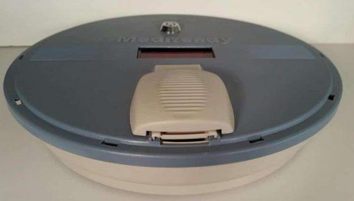 MedReady MR-357 Medication Dispenser with Cellular Based Monitoring