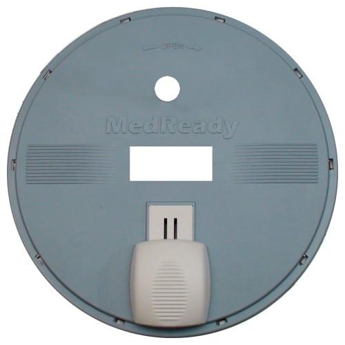 MedReady 1750 - 2302 Dispenser Lid