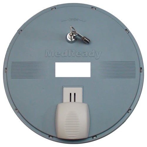 MedReady 1750 - 2302-L Dispenser Lid